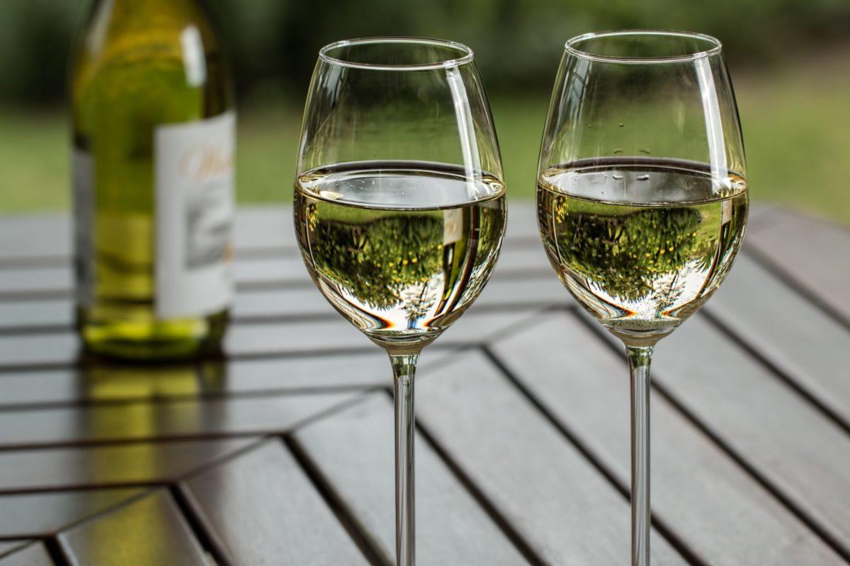 Chardonnay – die Königin der Weißweine